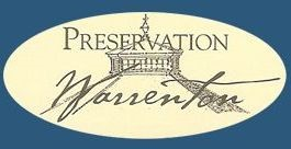 Preservation Warrenton - Preserving the Past for the Future
