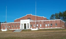 Warren County Armory Civic Center